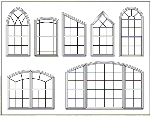 window drawing