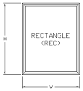 Rectangle-path-drawing
